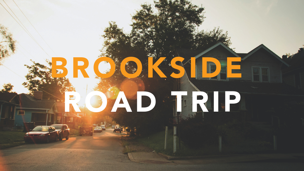 Brookside Road Trip