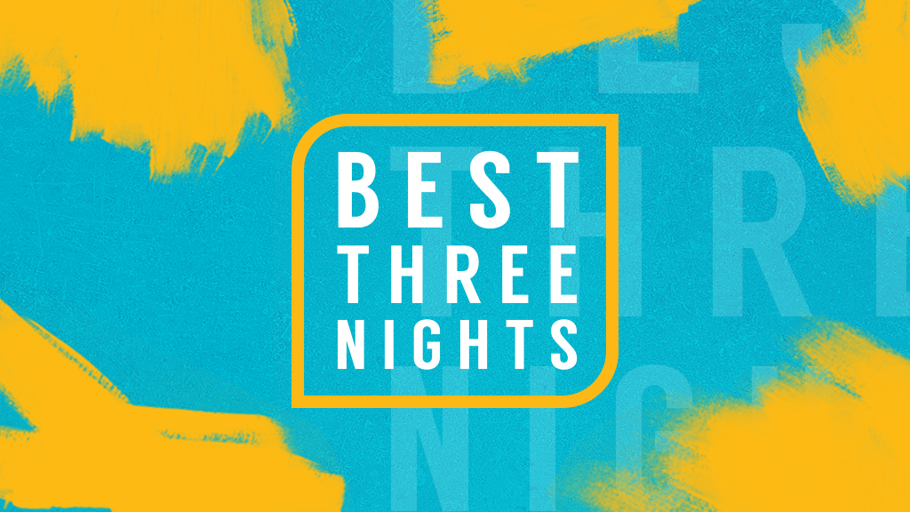 Best Three Nights